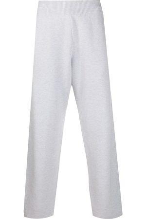 Barrie Wide-leg trousers