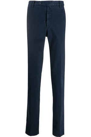 ROTA Straight-leg chino trousers
