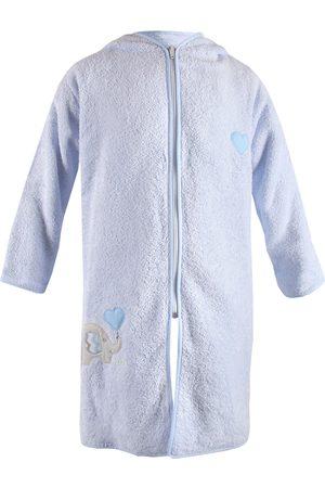 Pinkwave, Lda Dětský župan Blue Kids modrý slon