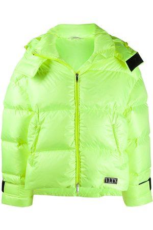 VALENTINO Padded puffer jacket