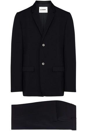 Jil Sander Single-breasted suit