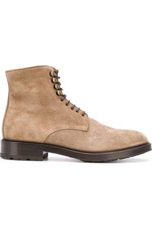 Scarosso Ženy Kotníkové - Lace-up ankle boots
