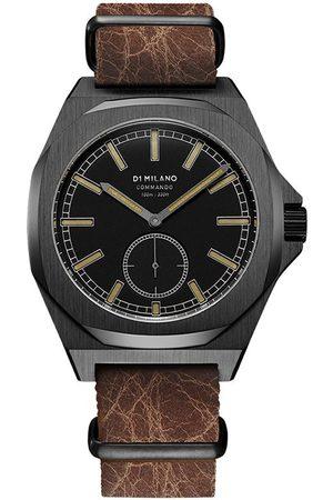 D1 MILANO Hodinky - Veteran Commando 38mm watch