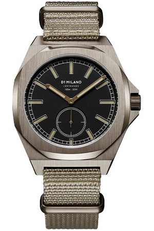 D1 MILANO Hodinky - Lawrence Commando 38mm watch