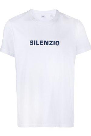 Aspesi Logo t-shirt