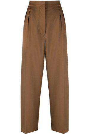 Marni Tailored wide-leg trousers