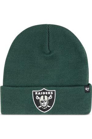 Supreme Raiders 47 knitted beanie