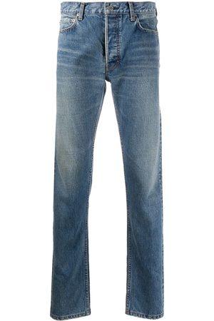 AMBUSH Stonewashed straight-leg jeans