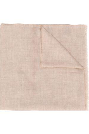 Etro Shaal-Nur fringed scarf