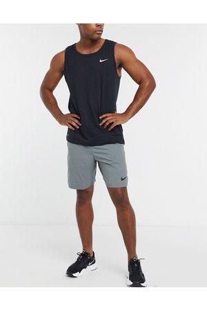 Nike Flex 3.0 woven shorts in grey