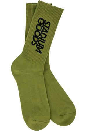 Stadium Goods Crew socks