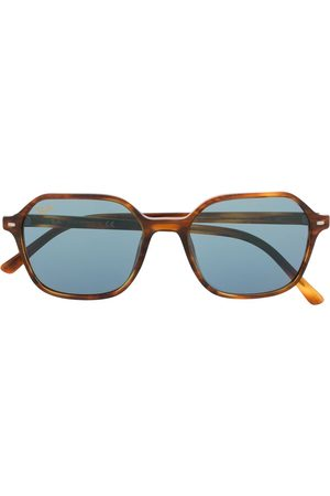 Ray-Ban John square frame sunglasses