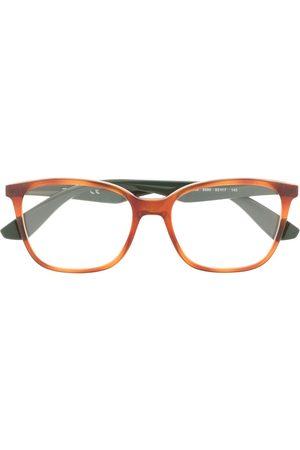 Ray-Ban Tortoiseshell optical glasses