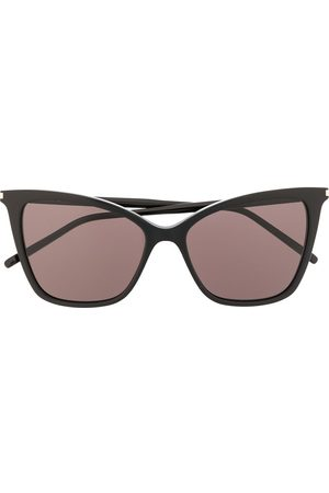 Saint Laurent SL 384 cat-eye frame sunglasses