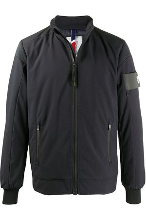Rossignol Maxence logo patch track jacket
