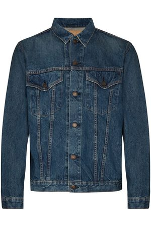 ORSLOW 1960s Denim Jacket
