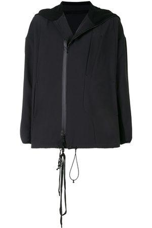 NILøS Mask high-neck track jacket