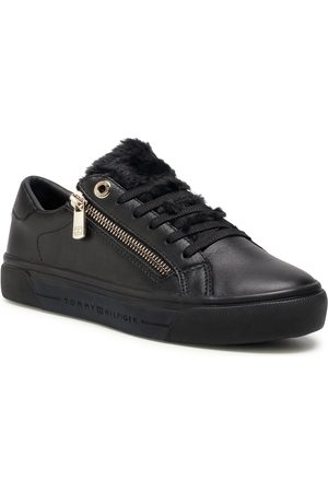 Tommy Hilfiger Casual Warmlined Th Sneaker FW0FW05229