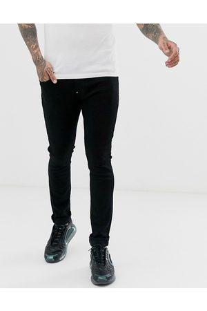 G-Star Muži Skinny - Skinny fit jeans in black