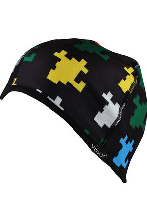 VOXX Chlapecká oboustranná čepice Minecraft