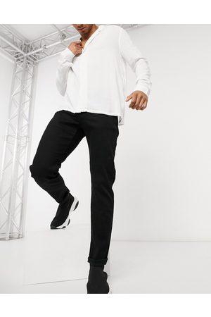 G-Star 3301 slim fit jeans in black