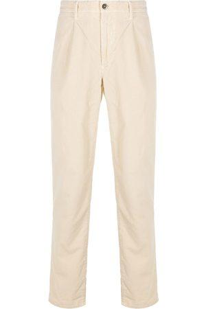 Incotex Straigh-leg trousers