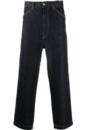 Diesel Muži Strečové - D-Franky loose-fit jeans