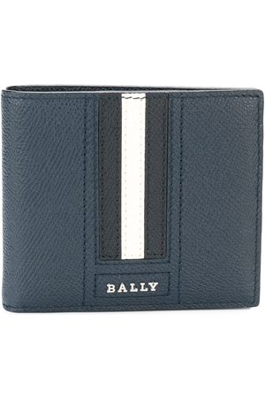 Bally Tonett billfold wallet