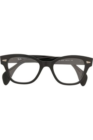Ray-Ban Square frame glasses