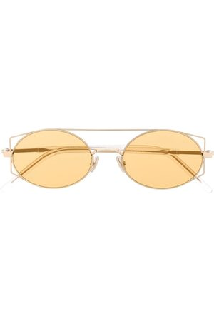 Dior Architectural sunglasses