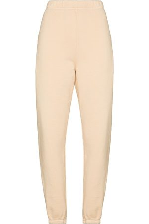 Les Tien Relaxed fit track pants