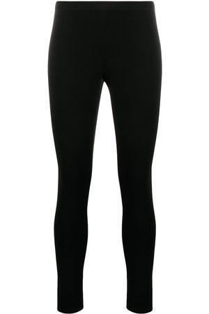 Helmut Lang Reflex high-waisted leggings