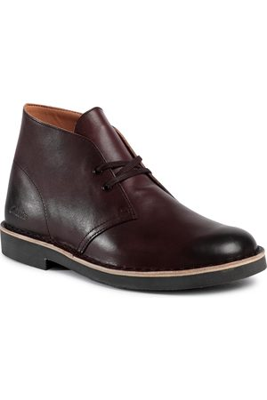 Clarks Muži Šněrovací - Desert Boot 2 261555097