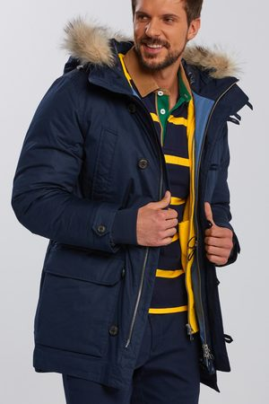 GANT Bunda D2. The Arctic Parka