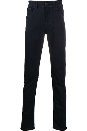 7 for all Mankind Slimmytap rinsed wash jeans