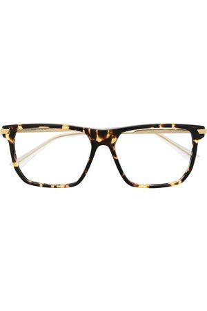 Bottega Veneta Eyewear Tortoiseshell optical glasses