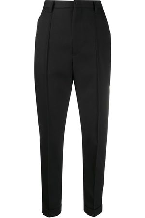 Isabel Marant Tailored cropped trousers