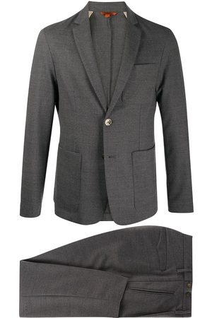 BARENA Muži Obleky - Single-breasted tailored suit