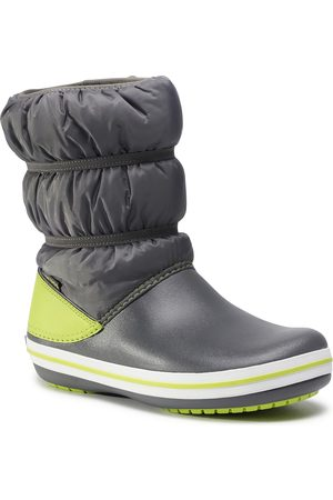 Crocs Crocband Winter Boot K 206550