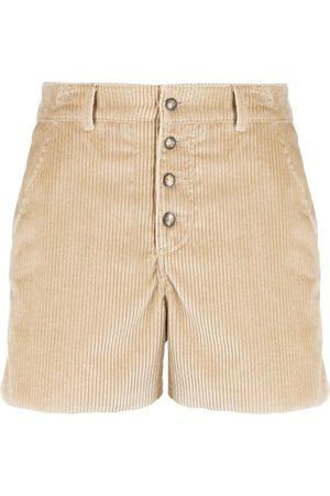 Etro Button-up shorts
