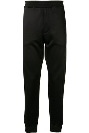 Alexander McQueen Tapered track pants