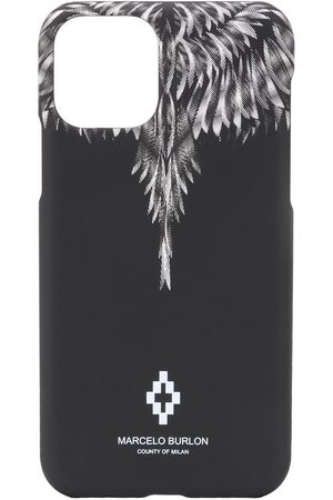 MARCELO BURLON Wings iPhone 11 case