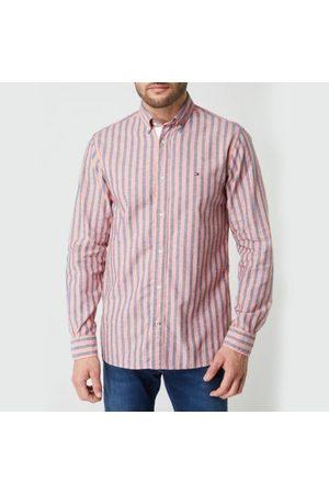 Tommy Hilfiger Pánská pruhovaná košile