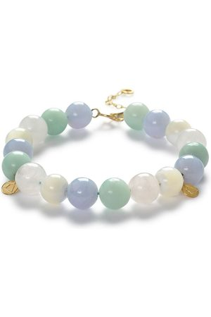 The Alkemistry Mixed beaded bracelet