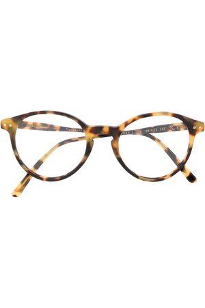 EPOS Castore 2 round-frame glasses