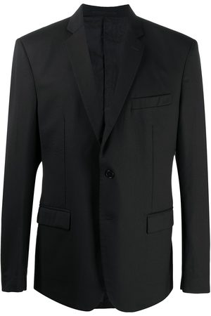 VERSACE 2000s single-breasted blazer