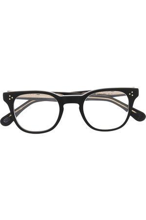 EYEVAN7285 Sluneční brýle - Eyevan round-frame glasses