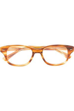 EPOS Zenone oval-frame glasses