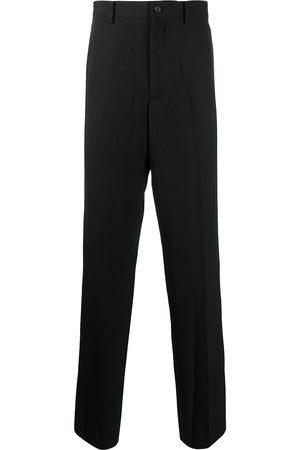 YOHJI YAMAMOTO Straight-leg trousers