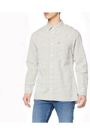 Tommy Hilfiger Pánská pruhovaná košile.